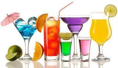 đồ uống trị mụn