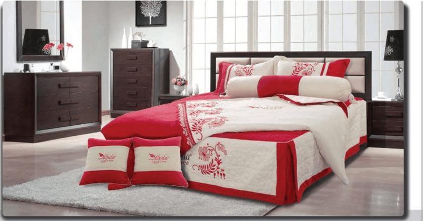 hướng giường ngủ tốt cho sức khỏe