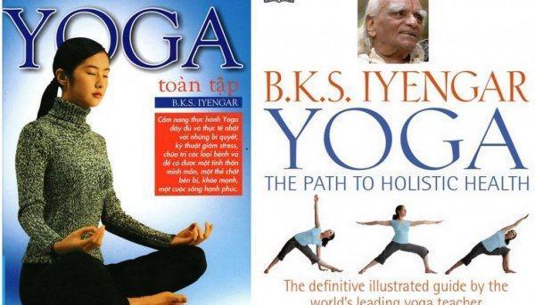 Yogabks