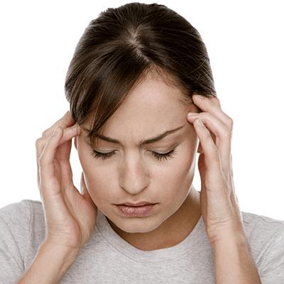 đau đầu