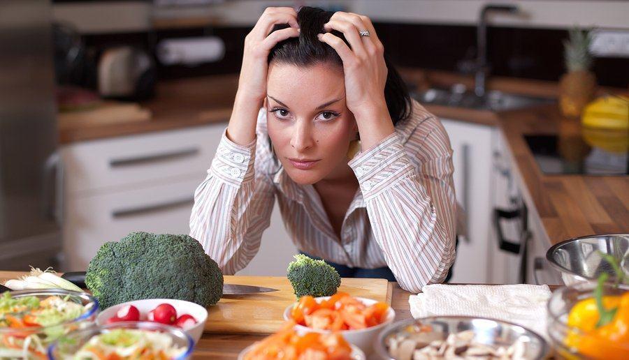 Những thực phẩm giảm stress hữu hiệu, dễ tìm