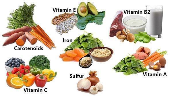 Top 10 thực phẩm tốt cho sức khỏe nhất trên thế giới
