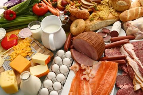 Một số thực phẩm an toàn giúp bạn thông minh hơn
