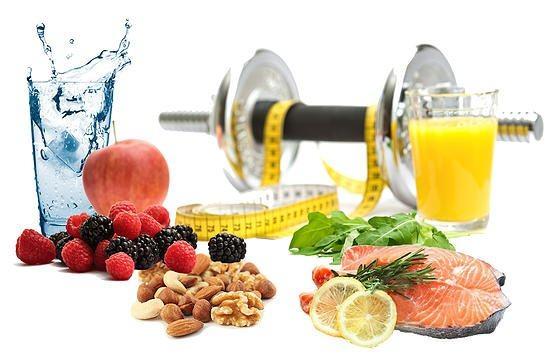 chế độ ăn hằng ngày của các vận động viên