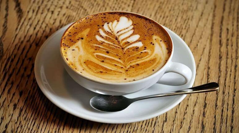 cà phê có thể dẫn tới căn bệnh trào ngược thực quản - dạ dày