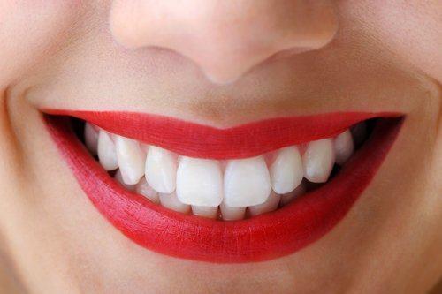 thực phẩm có hại với sức khỏe răng miệng