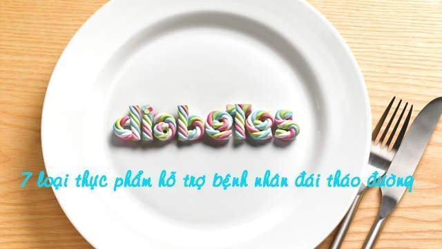 Diabetes sweet on plate