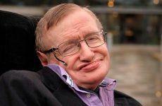 Giải mã căn bệnh teo cơ tủy của Stephen Hawking