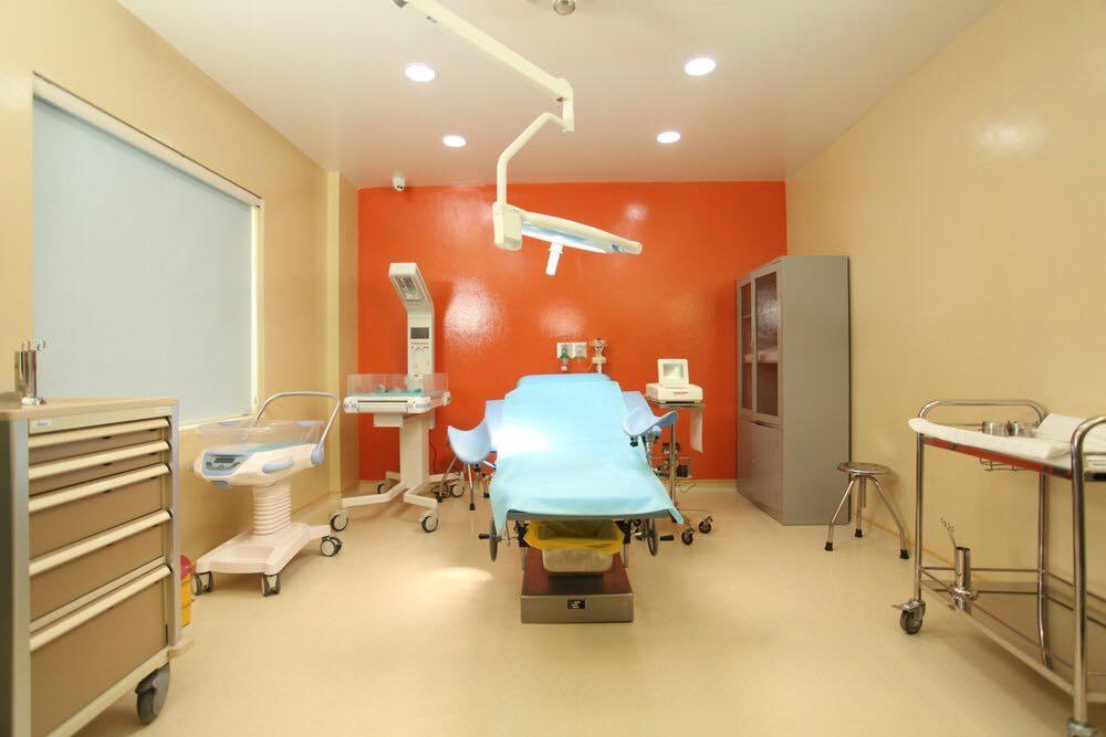 Review đi đẻ tại Bệnh viện đa khoa Tâm Anh