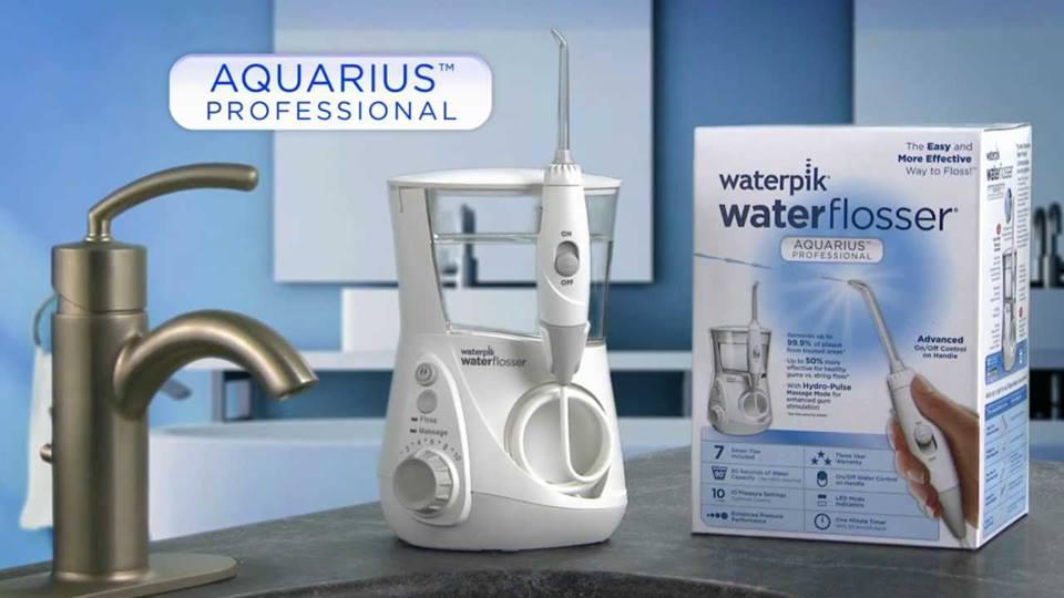 Kinh nghiệm chọn mua máy tăm nước cho người niềng răng