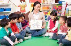 Cách chuẩn bị tâm lý cho bé trước khi đến trường