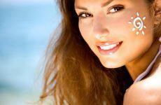 """Kem chống nắng """"làm tổn thương da và tăng độ nhạy cảm"""" của da dưới ánh nắng mặt trời."""