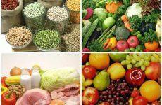 Chế độ dinh dưỡng cho người bị ung thư