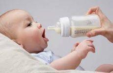 Cách lựa chọn sữa cho con theo từng độ tuổi