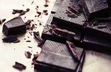 Giảm cân và chữa bệnh tiểu đường bằng cách ăn socola và nho đỏ