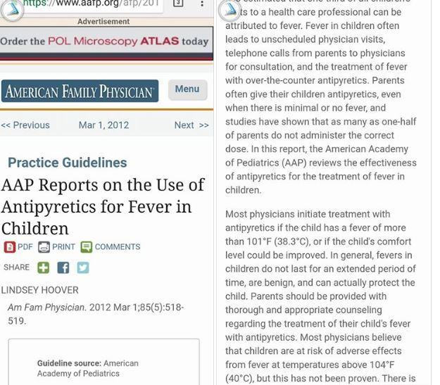 Trẻ bị sốt bao nhiêu độ thì phải uống thuốc- cách uống an toàn -BS Dũng 108