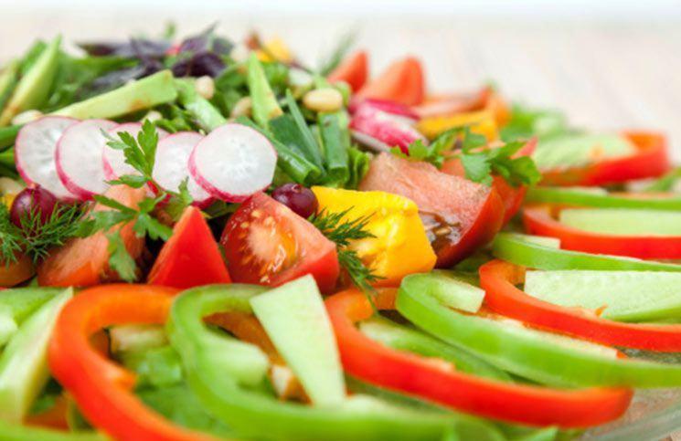 6 lời khuyên hữu ích cho người ăn chay