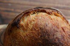 Cách làm bánh mì với men nuôi