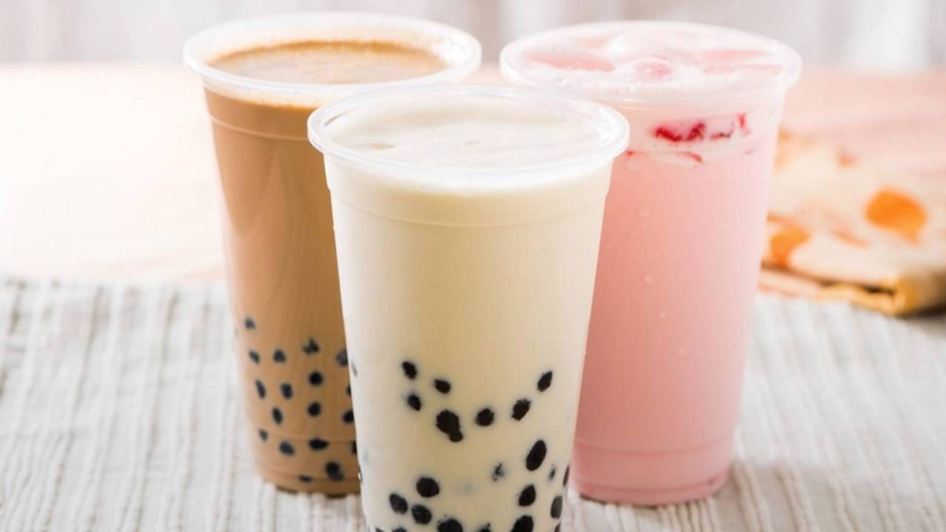 Cách uống trà sữa khoa học, ít ảnh hưởng tới sức khỏe nhất