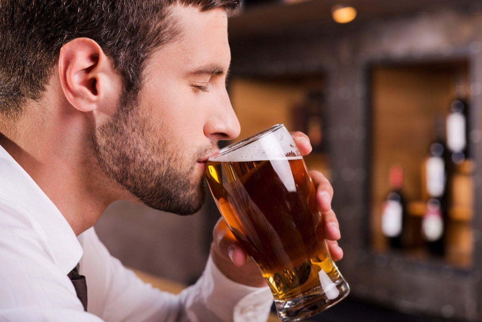 Cách uống bia để có lợi cho sức khỏe