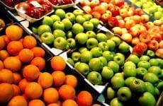 Phân biệt và chọn hoa quả an toàn cho sức khỏe cho mùa hè