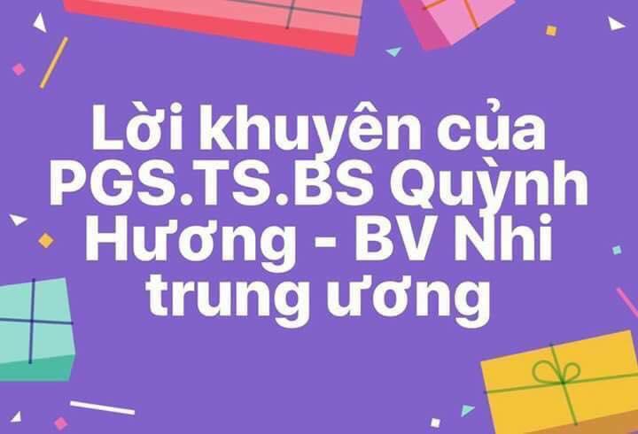 Viêm phế quản có dùng kháng sinh hay không? PGS.TS.BS Quỳnh Hương – BV Nhi