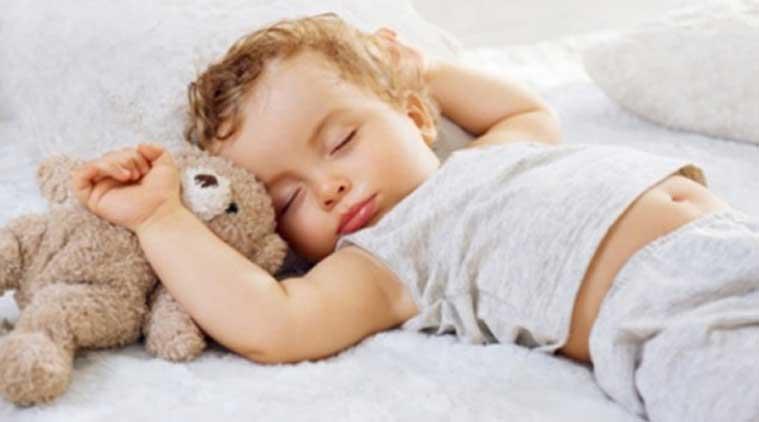 Trẻ ngủ mấy tiếng một ngày là đủ, cách giúp trẻ ngủ ngon- Bộ y tế Anh hướng dẫn