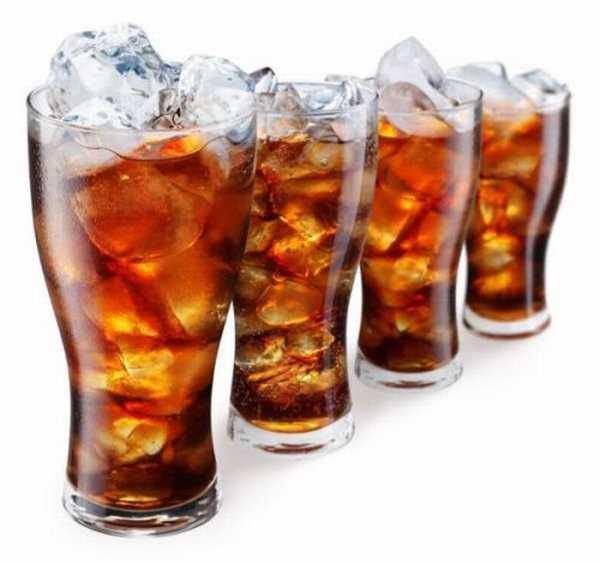 Uống nước có ga hàng ngày là đang tàn phá cơ thể, nội tạng và tinh thần