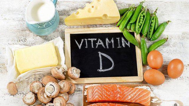 Nguyên tắc bổ sung VitaminD (theo khuyến cáo của Viện Nhi Trung ương)
