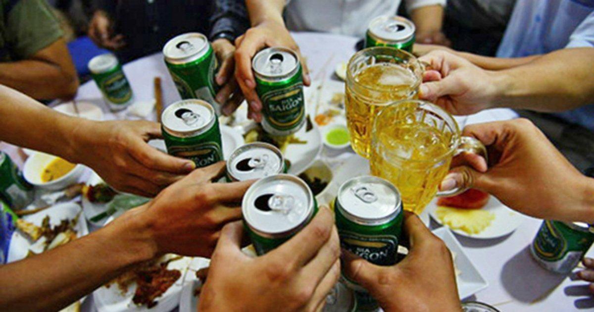 Bác sĩ nói: Sai lầm khi uống nước chanh lúc say, và đây 5 điều không nên làm sau khi uống say