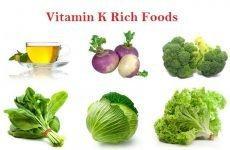 Vitamin K giảm 20% nguy cơ tiểu đường-ngừa ung thư bạn nên bổ sung đủ vitamin K ngay hôm nay