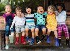 Làm thế nào nhận biết được trẻ đang bị thiếu vitamin -.Giáo sư Leaf, ĐH Bristol, Anh Quốc