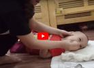 Hướng dẫn cách rửa mũi cho trẻ đúng cách, không bị khóc