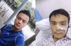 Doanh nhân 37 ung thư giai đoạn cuối:Thức khuya con đường ngắn nhất tới nghĩa địa