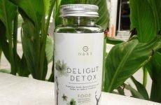 Công dụng và cách dùng Delight Detox