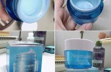Review Gel Dưỡng Da Cấp Nước Neutrogena Hydro Boost Water