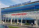 Bệnh viện nhi đồng thành phố HCM tuyển dụng nhân sự đợt 4 năm 2018 nhiều vị trí