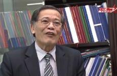 PGS.TS. Lê Lương Đống-Bác sĩ chữa viêm tai giữa giỏi ở Hà Nội
