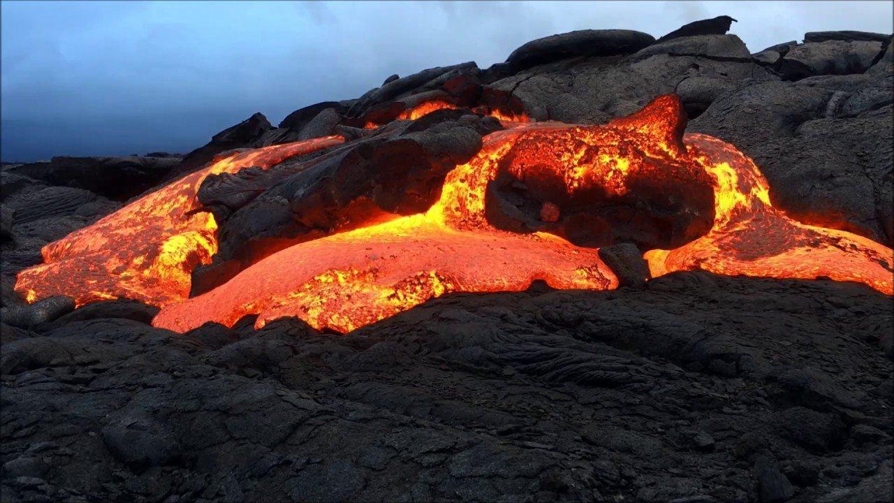 Ý nghĩa và tác dụng của đá núi lửa trong phong thủy