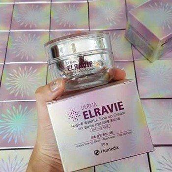 Review Elravie Hyal