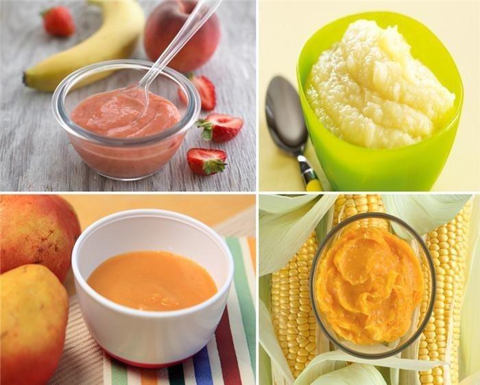 Nên kết hợp để bữa ăn bé đa dạng, tạo điều kiện cho bé lấy đủ axit amin thiết yếu
