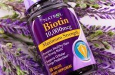 Biotin là gì? Tác dụng của thuốc Biotin với sức khỏe con người.