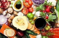 Tác dụng của các chất dinh dưỡng và vitamin với sức khỏe con người