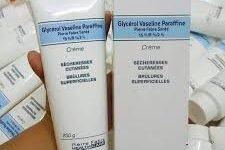 Kem dưỡng Dexeryl có tốt không? kem dưỡng ẩm Dexeryl review