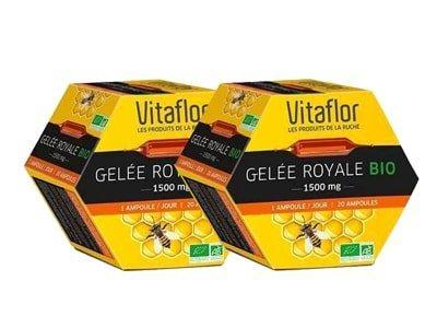 Sữa ong chúa Vitaflor bio có tốt không?