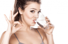 Súc miệng nước muối như thế nào cho đúng cách