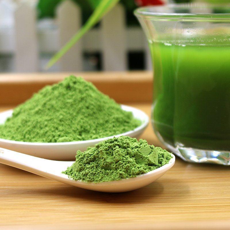 Những lưu ý khi uống tảoSpirulina
