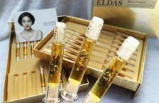 Tế bào gốc Eldas là gì? Serum tế bào gốc eldas có tốt không?