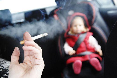 Cách phòng tránh và khắc phục việc hít phải khói thuốc