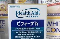 Men vi sinh Bifina Nhật Bản có tốt không?